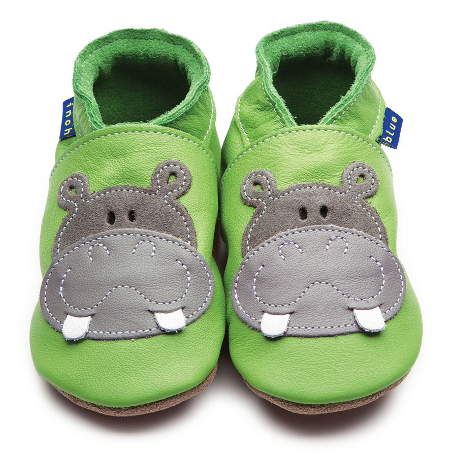Hippo Green/Grey