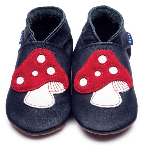 Toadstool Navy