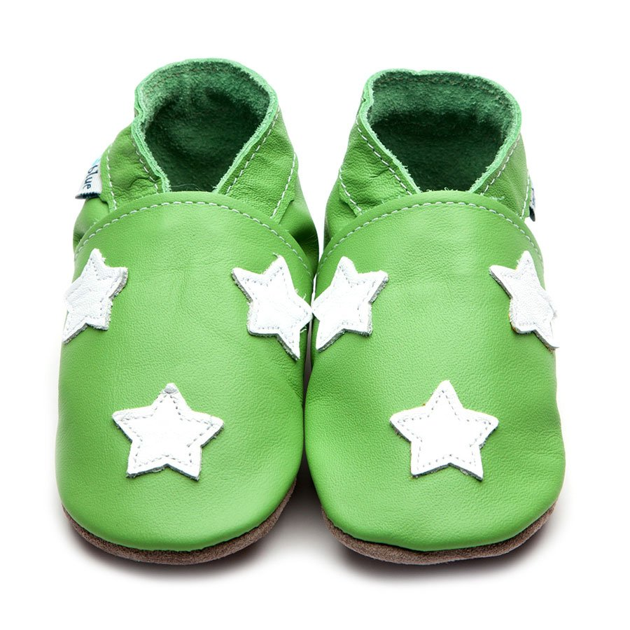 Stardom Apple Green/White