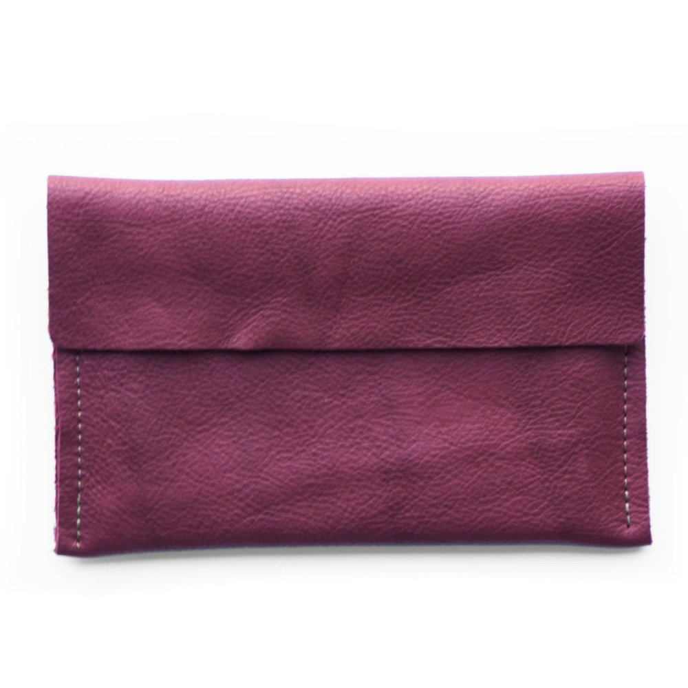 Kindle Pouch Plum