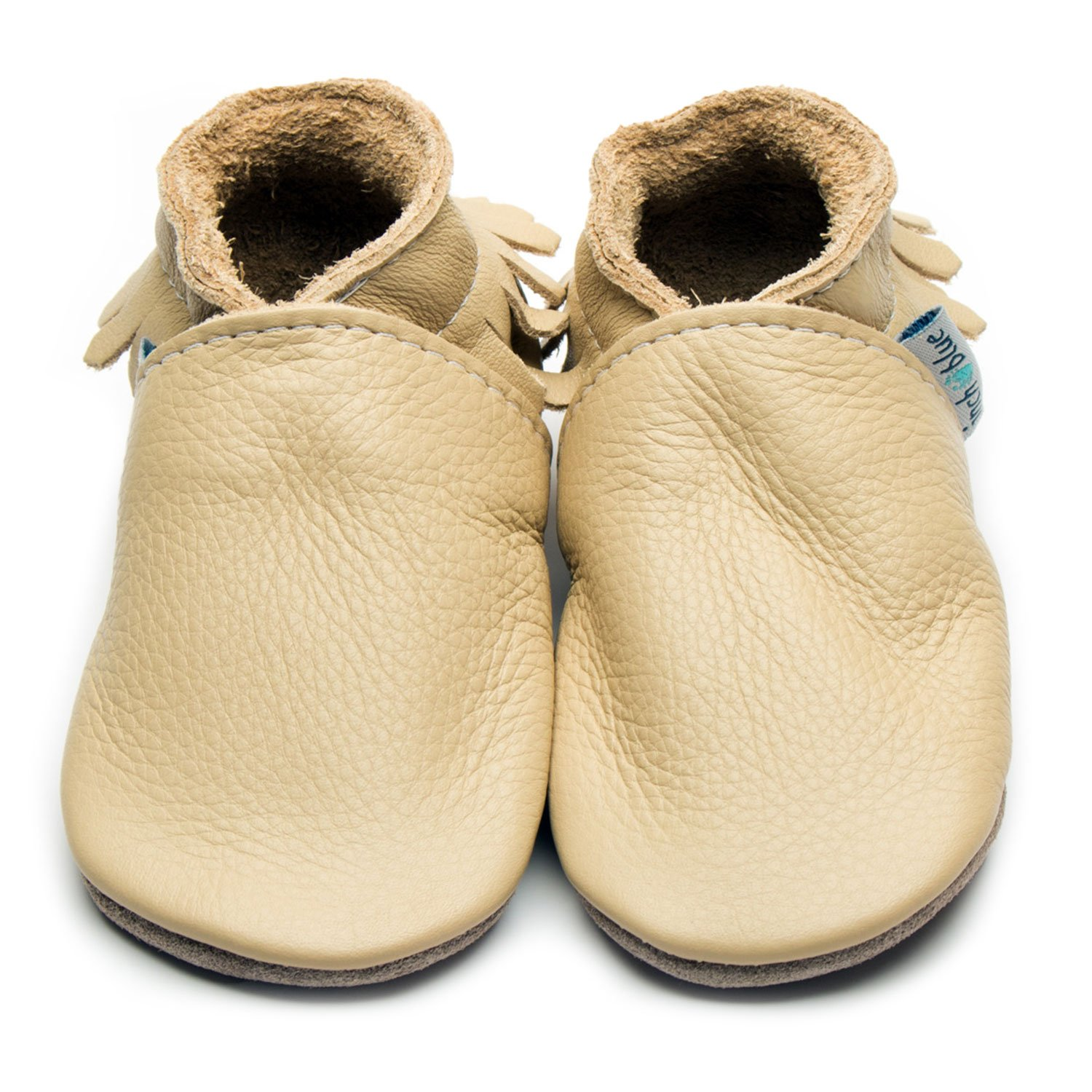 Moccasin Cream