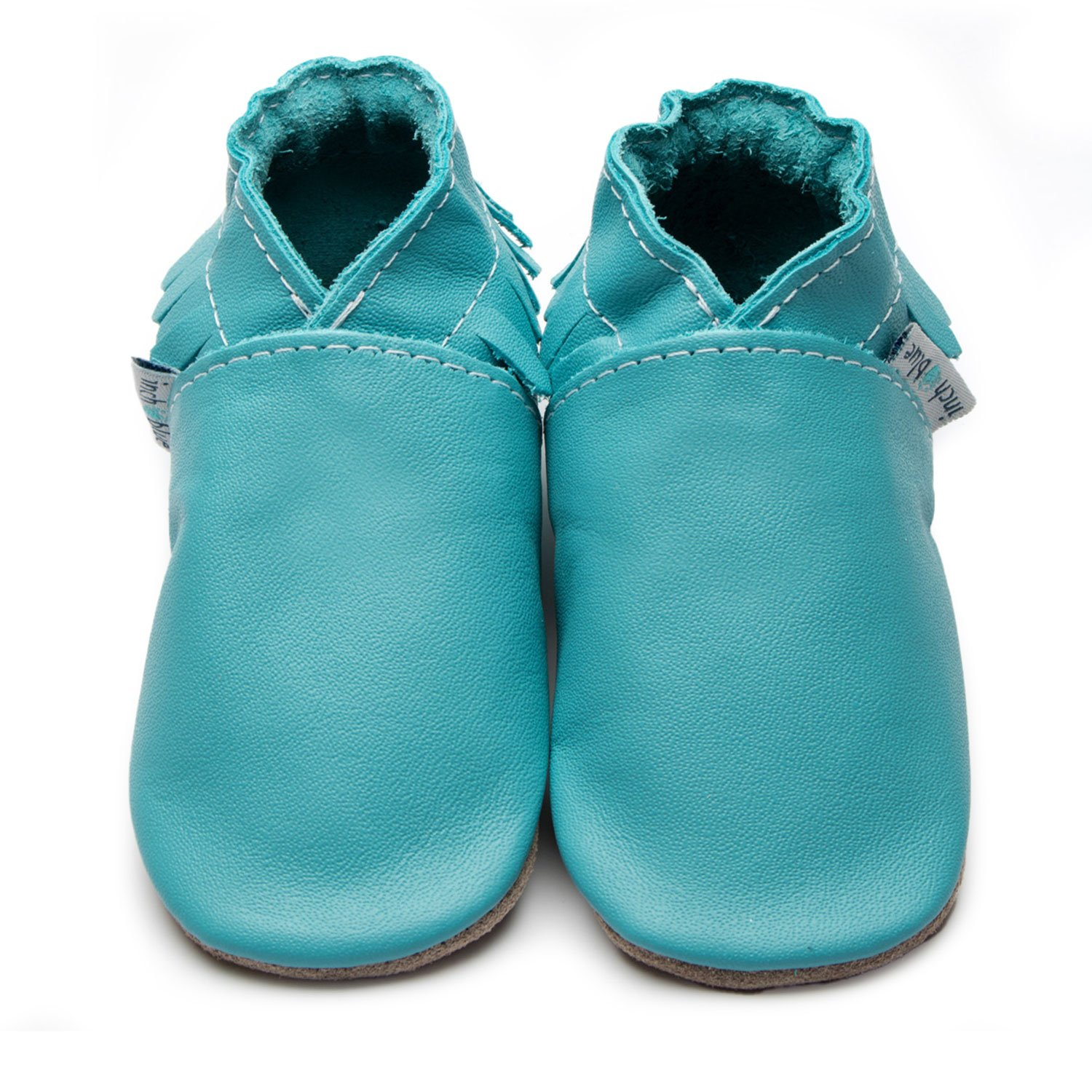 Moccasin Turquoise