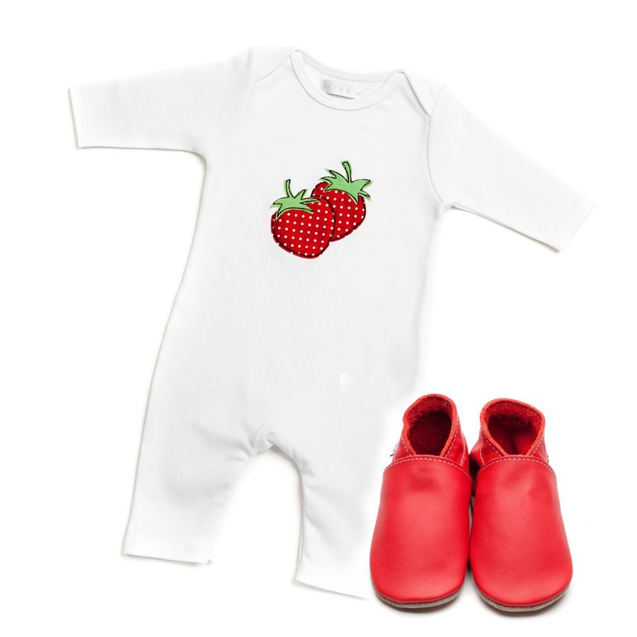 Strawberries Giftset