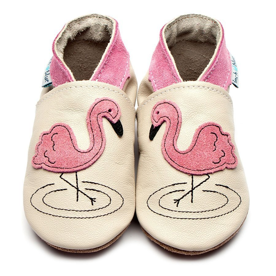 Flamingo Cream/Dusky Pink