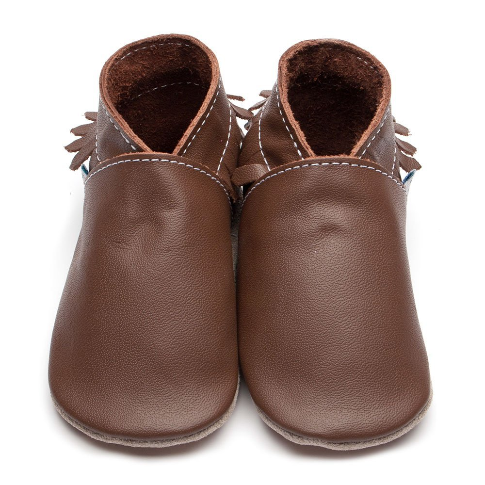 Moccasin Chocolate