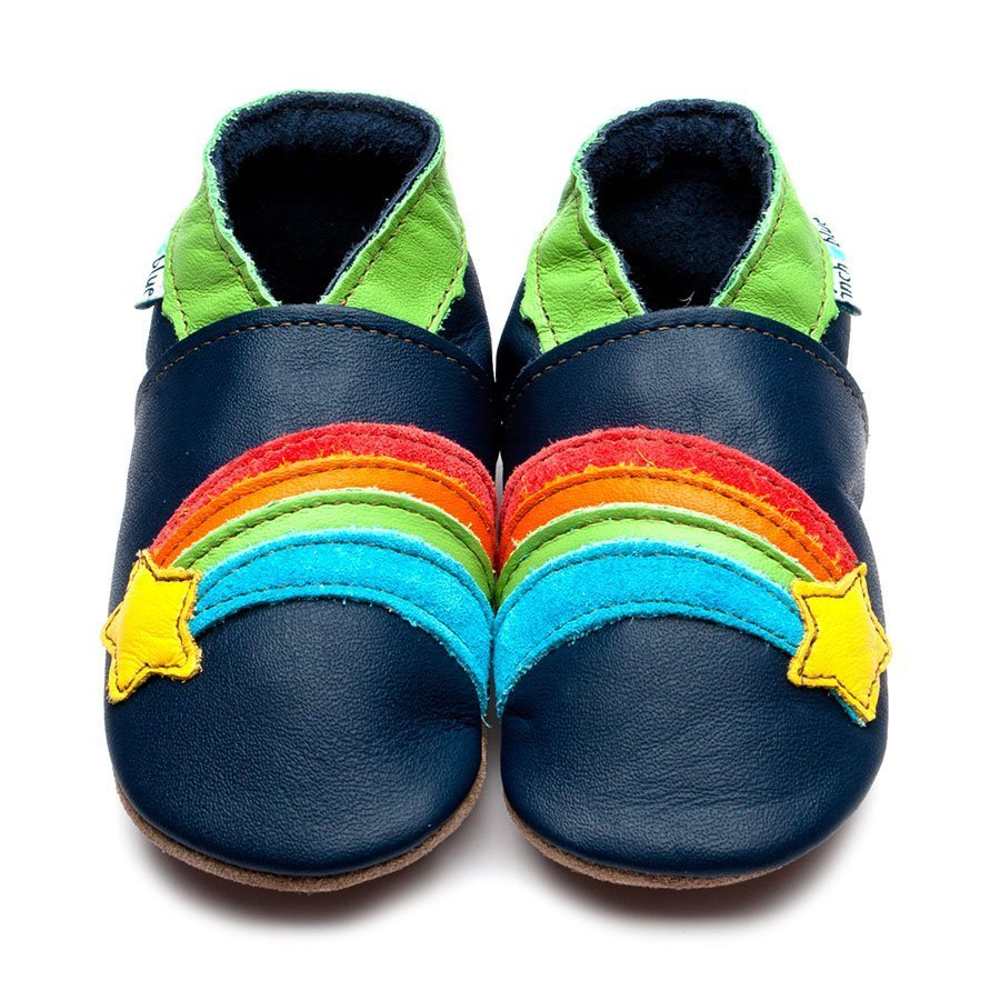 Rainbow Star Navy