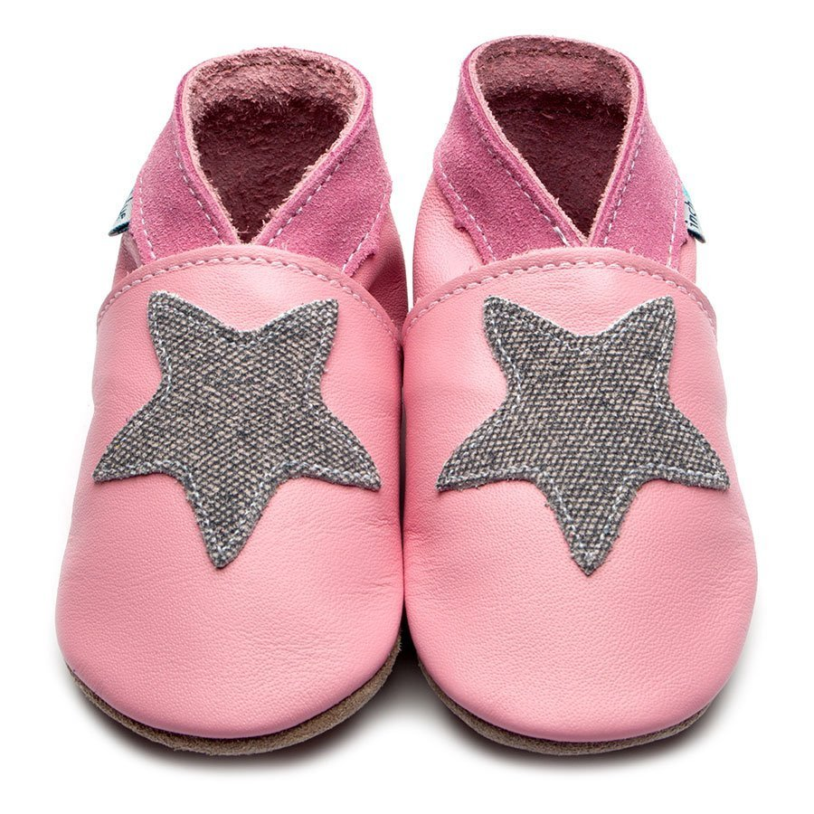 Starry Baby Pink/Denim