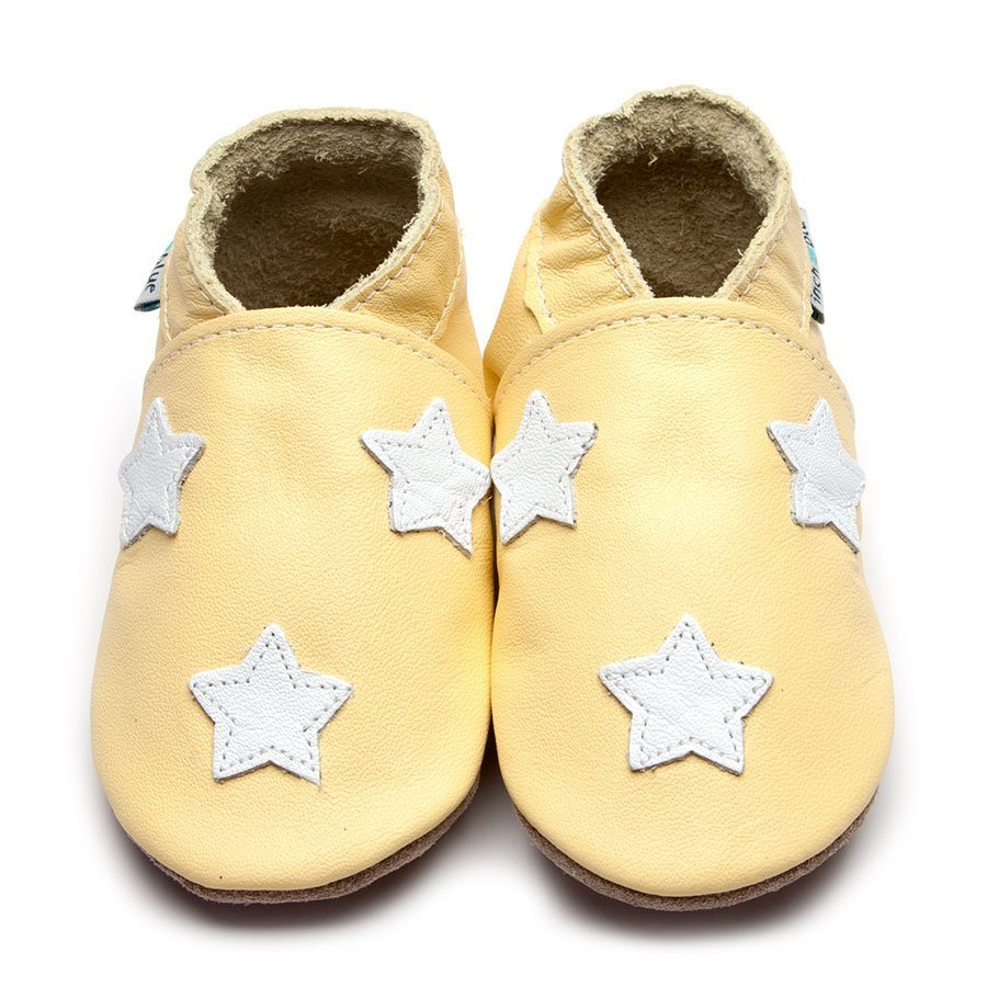 Stardom Buttermilk/White