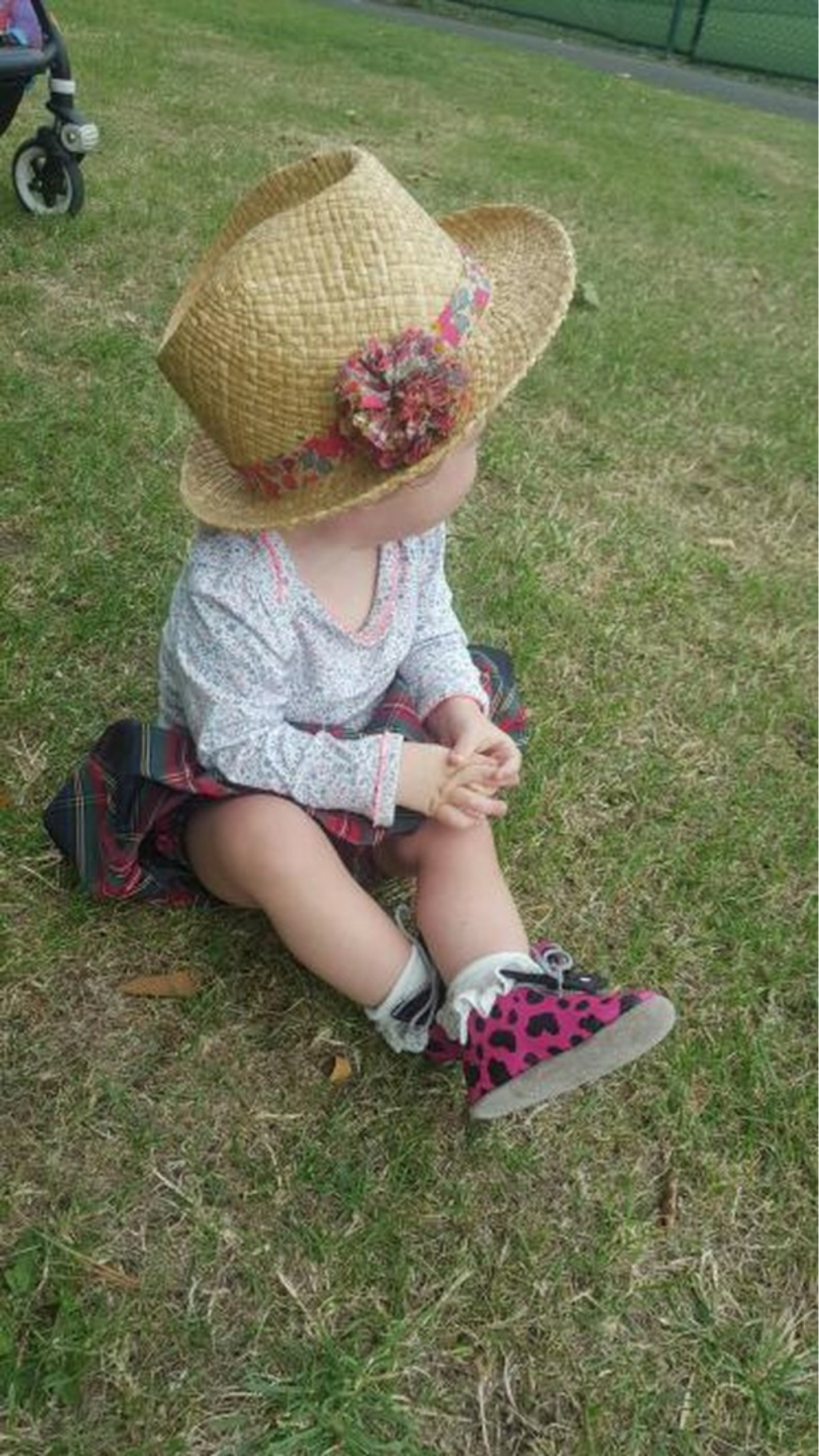 Riley Jones